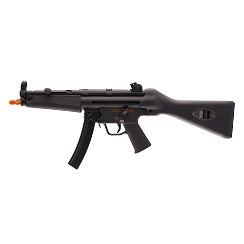 Umarex USA HK MP5 A4 - Black 2262061
