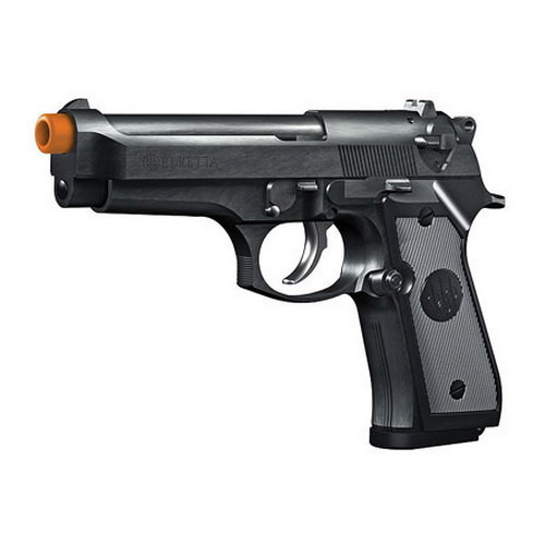 Umarex USA Beretta 92FS, Electric 16rd Black 2274050