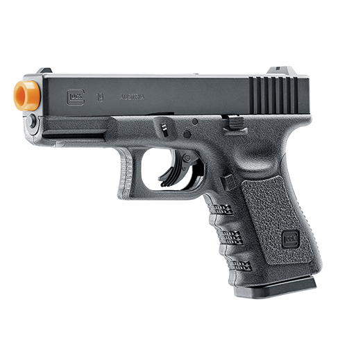 Umarex USA  19 GEN3 (CO2) - Black 2275200