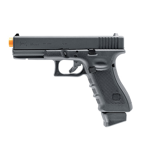 Umarex USA  17 GEN4 (CO2) - Black 2276318