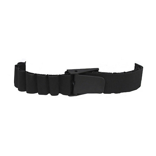 Uncle Mikes Shotshell Cartridge Belt Black 88051