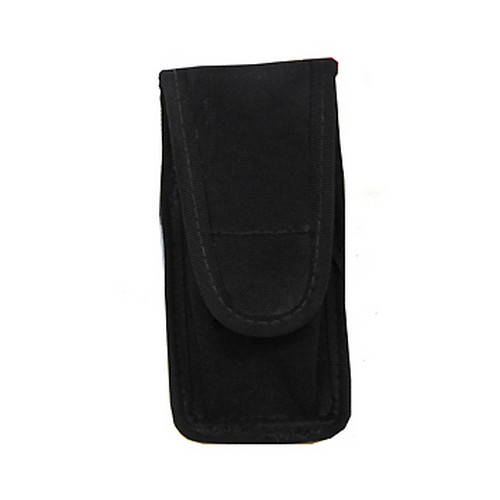 Uncle Mikes Undercover Single Mag Case Black 88241