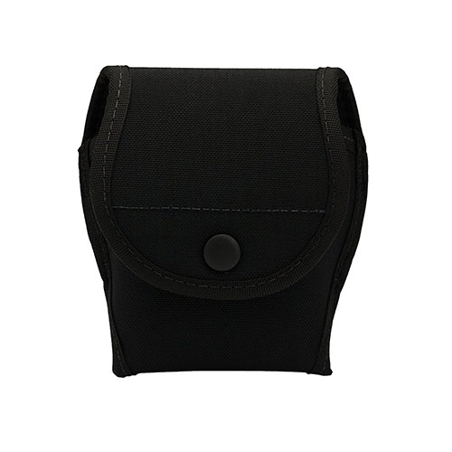 Uncle Mikes Double Cuff Case Black 88571