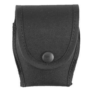 Uncle Mikes Single Duty Cuff Case Back 88781