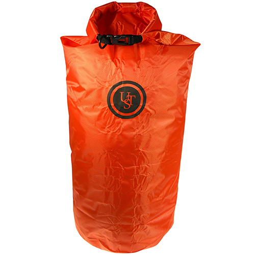 Ultimate Survival Technologies Lightweight Dry Bag - 20L, Orange 20-02164-08
