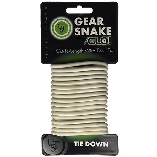 Ultimate Survival Technologies Gear Snake, Glo 20-90887-15