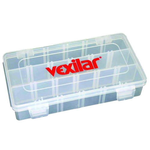 Vexilar Inc. Vexilar Tackle Box only fr Ultra & Pro pk TKB100