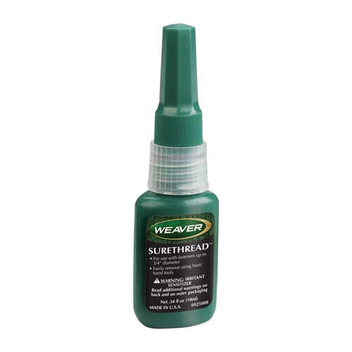 Weaver Gunsmithing Adhesive 849272
