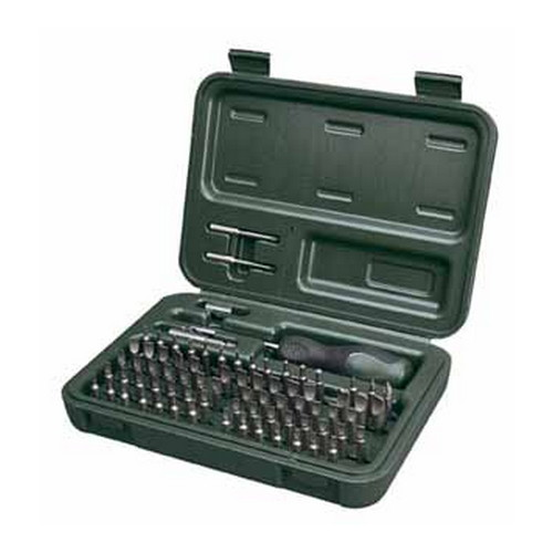 Weaver Gunsmith Tool Kit - Mid 849718