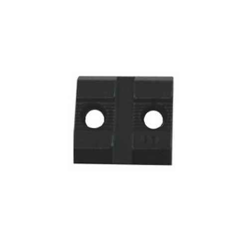 Weaver Detachable Top-Mount Base BLK 11 48011