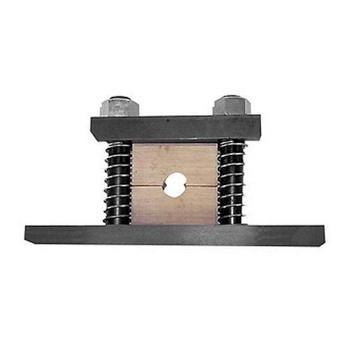 Wheeler Barrel Vise with 3 Oak Bushings 465185