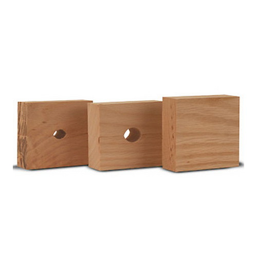 Wheeler Set of 3 Replacement Oak Bushings 844879