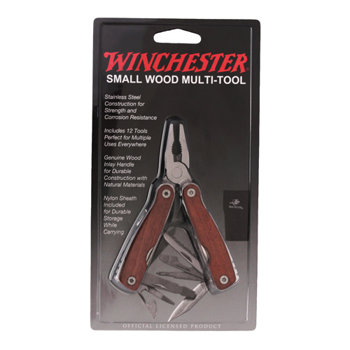Winchester Knives Winchester Small Wood Tool - Clam 22-41347