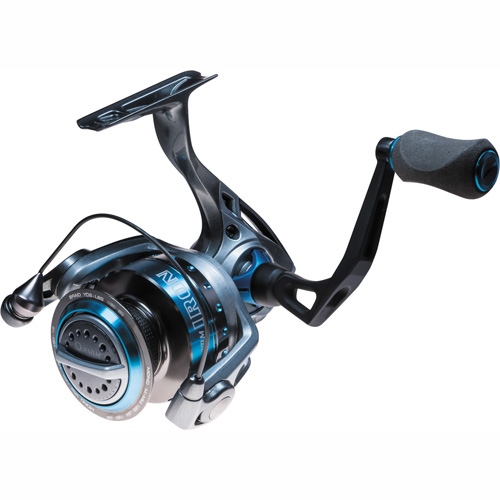 Zebco quantum iron pt 40sz spinning reel ir40pts bx3 for Quantum fishing reel