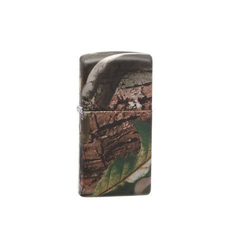 Zippo Outdoors Windproof Lighter - RT APG - Outdoor BG 28263
