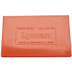 Lyman Case Lube Pad 7631302