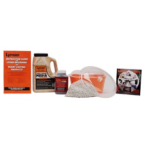 Lyman Moly Accessory Kit (No Tumbler) 7631384