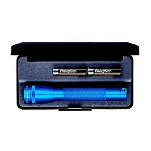 Maglite AA Mini Mag Presentaion/Royal Blu M2A11L