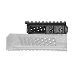 Mako Group AK47 Handguard Rail System Up Blk AKU-47-B