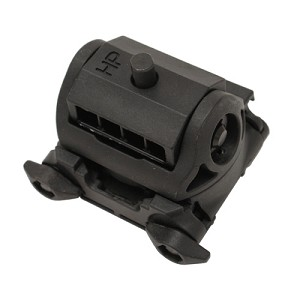 Mako Group T-PODG2 Style Base for Harris Bipods Blk H-POD-B