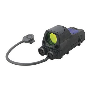 Mako Group MeproMOR TriPower ReflexSight/Lsr Dot MEPRO-MOR D