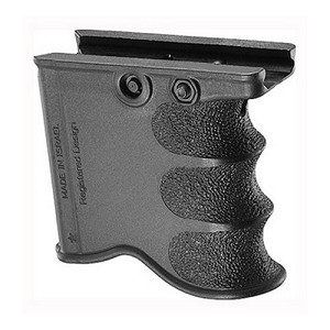 Mako Group Front Grip & Magazine Holder Blk MG20-B