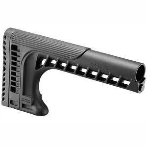 Mako Group Sniper Stock for M16/AR15 Black SSR25