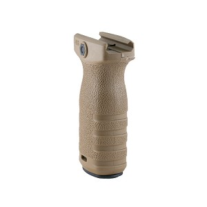 Mission First Tactical React Short Vertical Grip SDE RSGSDE
