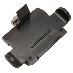 Midland Radios Picatinny Rail Mount for XTC400/4500 XTA215