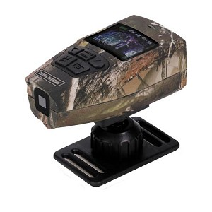 Moultrie Feeders ReAction Cam 1080p MCA-12671