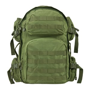 NcStar Tactical Back Pack/Green CBG2911