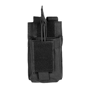 NcStar AR Single Mag Pouch/Black CVAR1MP2929B