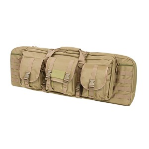 NcStar Double Carbine Case/Tan/36 In CVDC2946T-36