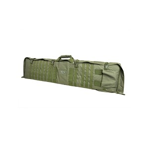 NcStar Rifle Case/Shooting Mat/Green CVSM2913G