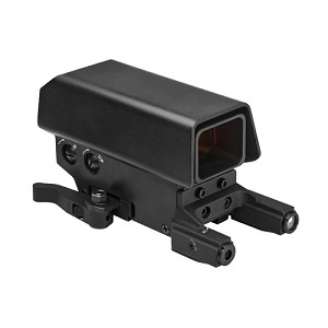 NcStar Urban Dot Sight/Grn Lsr/Red&White Led Nav VDSTNVRLGB