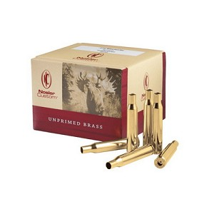 Nosler 280 Remington Brass (50 ct) 10160