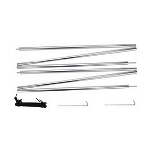 PahaQue Awning Pole Kit AP100