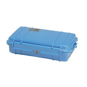 Pelican 1060, Micro Case Blue with Black Liner 1060-025-120