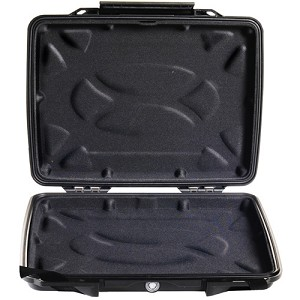 Pelican i1075 HardBack Case (with iPad insert) 1070-005-110