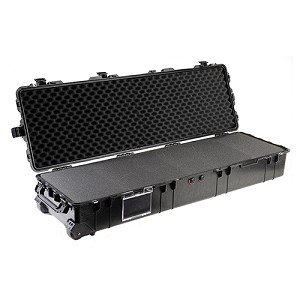 Pelican 1770 Long Case w/foam 1770-000-110