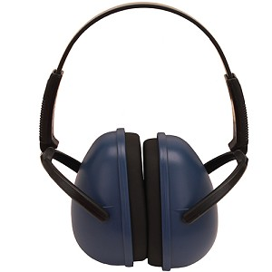 Peltor 3MTM Folding Earmuff Blue 90559-6DC