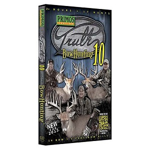 Primos The TRUTH® 10 - Bowhunting  46101