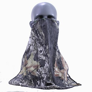 Primos Half Mask Mossy Oak Break Up 527