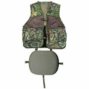 Primos Gobbler® Vest -L/XL -Mossy Oak® Obsession PS6560