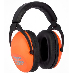 Pro Ears Passive ReVO 25-Neon Orange PE26UY004