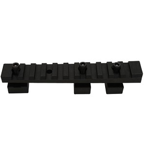 ProMag Archangel Opfor AA9130 Forend Rail -Black AA124