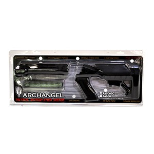 ProMag Archangel 500Sc Tactical Shotgun Stck Sys AA500SC