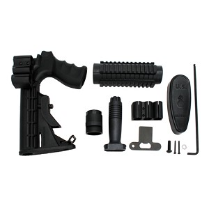 ProMag Mossberg 500/590 12 Gauge Collapsible (6) PM111F