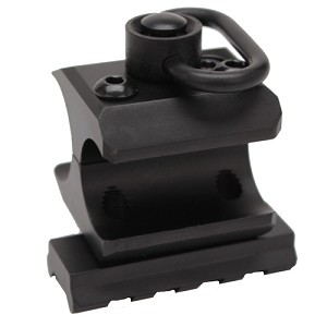 ProMag Tactical Shtgn Barrel Clamp Accesory Rail PM248