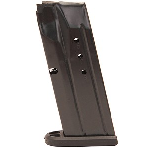 ProMag S&W M&P Compact-9 9mm (10) Rd Blue Steel SMI 25